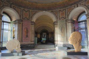 Salle de réunion et d'événements à Bruxelles, lieu culturel : Africamuseum