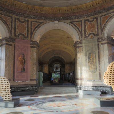 Location de salle pour séminaire : Africa Museum