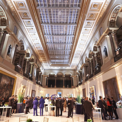 Royal Museum of Fine Arts Brussels Event Venue