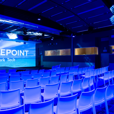 BluePoint Brussels