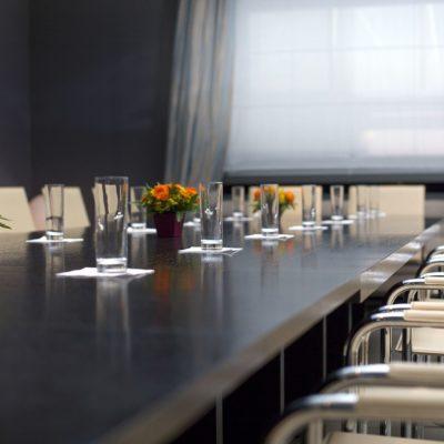 Club Room salle pour séminaire et réunion à Bruxelles