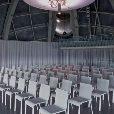Insolite : Organiser un séminaire dans une boule de l'Atomium
