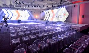 Lieu d'évènements pouvant accueillir des congrès