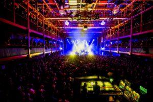 Concert à l'ancienne Belgique, événement à Bruxelles