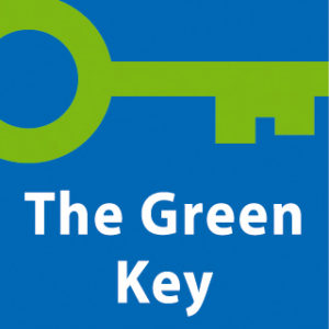Internationaal label Green Key
