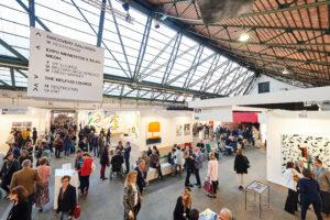 Salles d'exposition plusieurs sallles et espaces disponibles