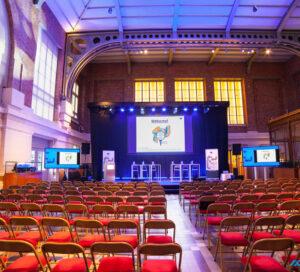 Salle de conférence et de réunion dans un cadre exceptionnel