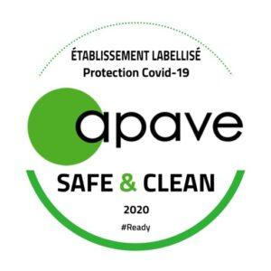 Apave Label